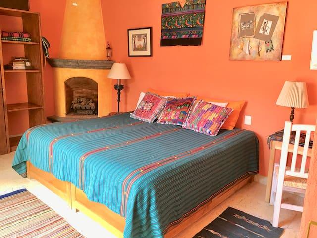 Heavenly Hideaway, Casa Lenita - San Miguel de Allende - Maison