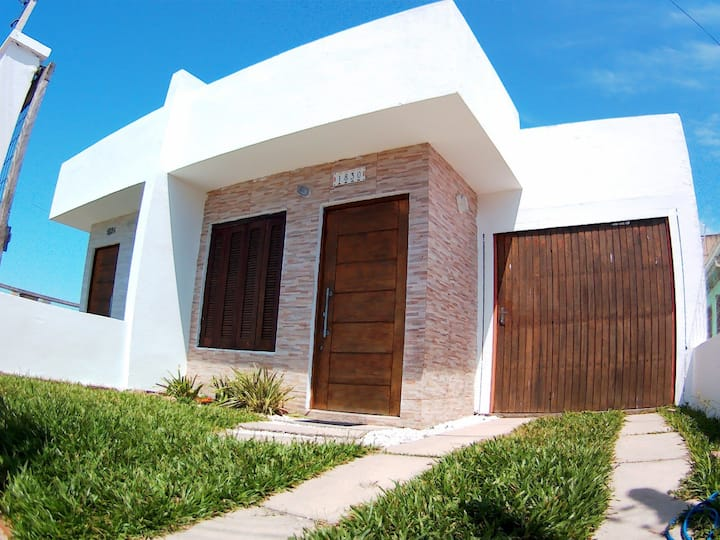 Casa Moderna 1830