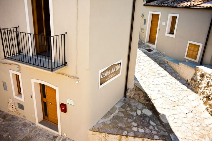 Casa Lulja