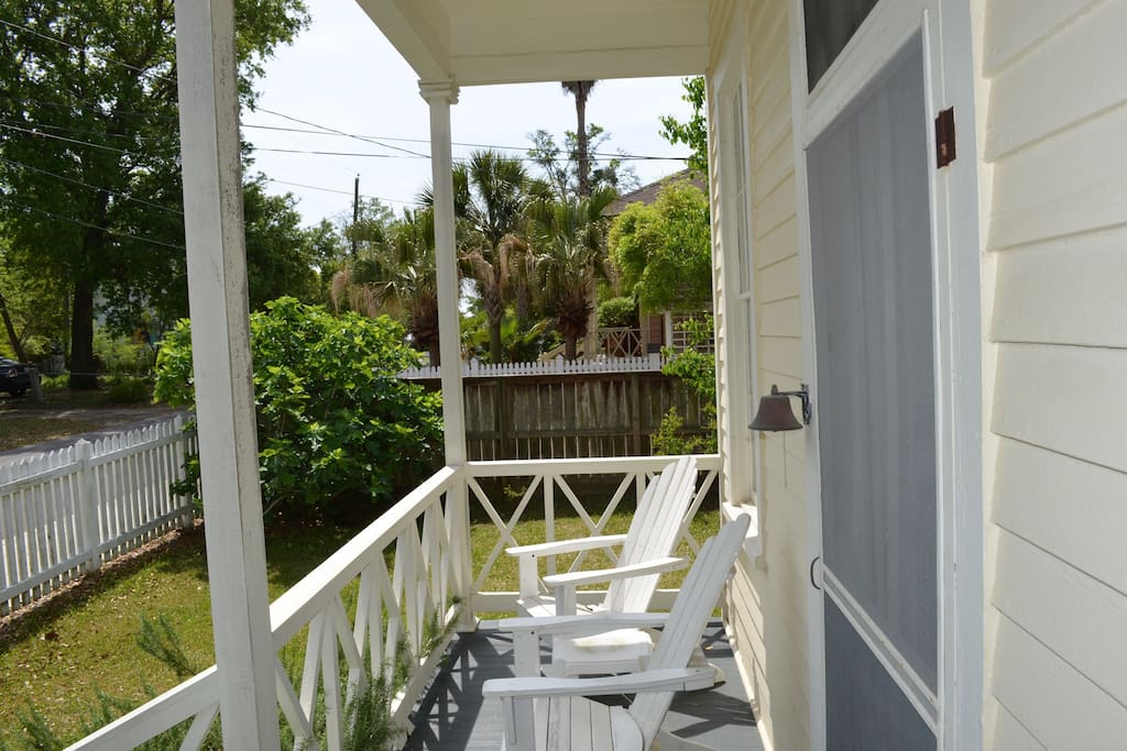 Beach Houses For Rent In Pass Christian Ms