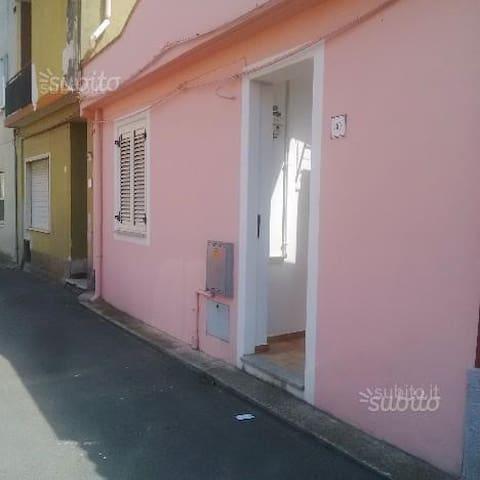 Centro di Tortolì cuore dell' Ogliastra - Tortolì - Dům