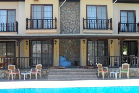 Tamson Villas - Gökova Belediyesi - Rumah