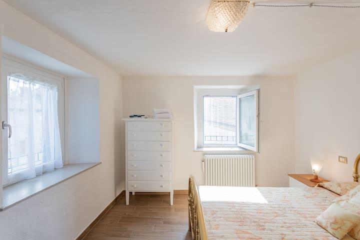 Master bedroom nr. 1