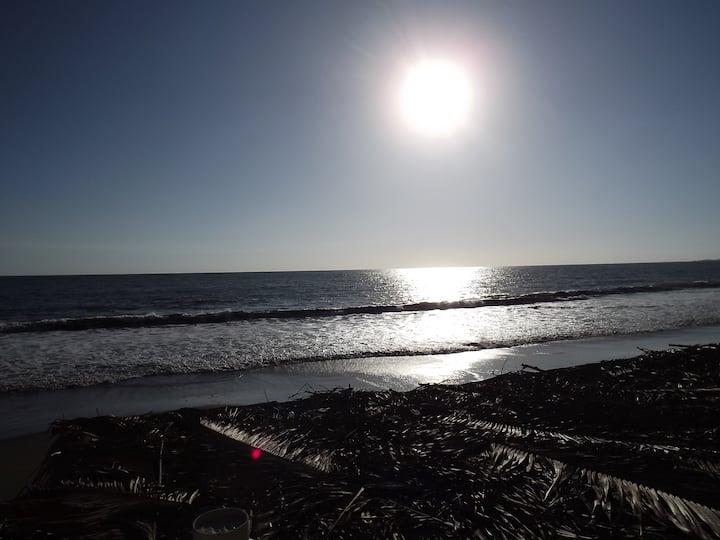 CONDO by the beach 3B @ RD Playa los Cocos