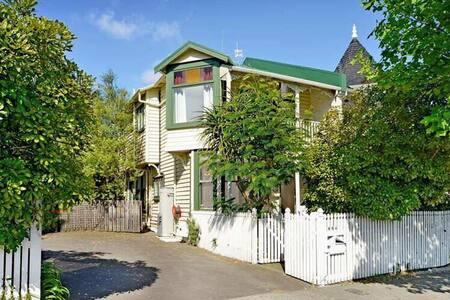 Grey Lynn Terrace - Auckland - Dom
