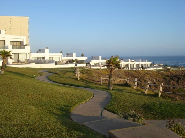 ocean front walking paths