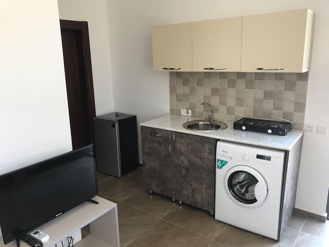 iomax apartament