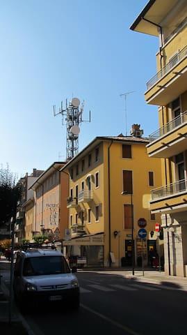 Grado Centralissimo zona Pedonale