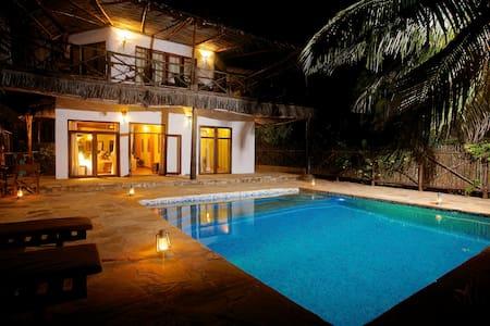 Tamani Villas (5-bedroom villa)