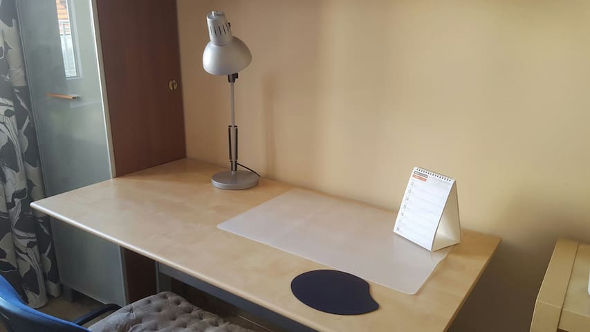 Prywatny pokoj dla 1-2 osob 12m2 - Wrocław - Apartament