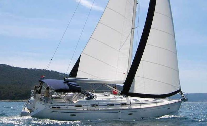 SAILING, EXPERIENCE OF THE 5 TERRE, TOP COMFORT!!!