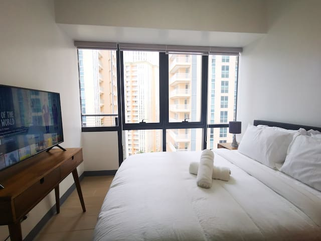 1BR Suite in Florence, McKinley Hill