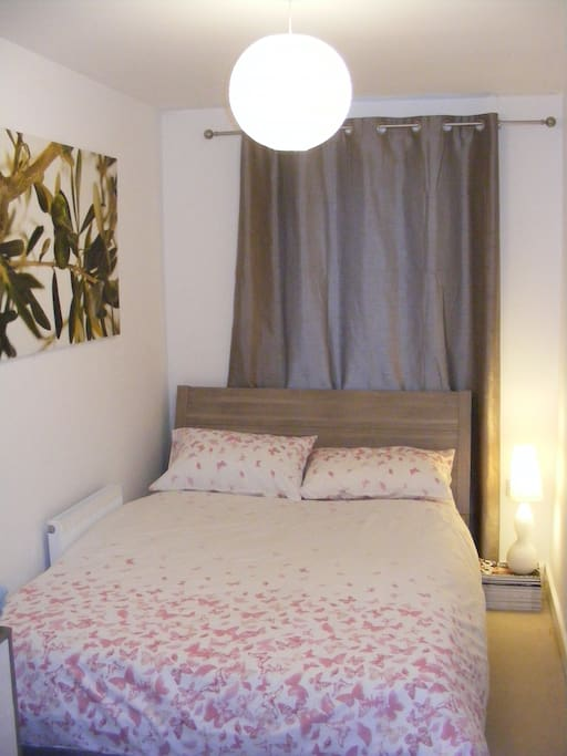 Cosy double room