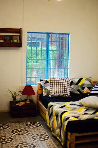 Countryside Homestay - private room #2