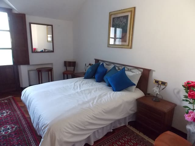 Large comfortable and friendly place - Pistoya - Bed & Breakfast