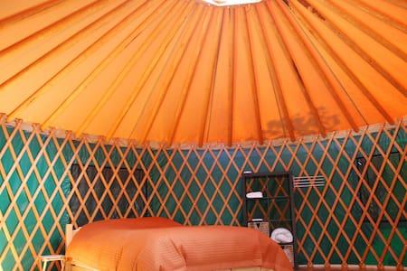 Erable Yurt