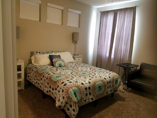 Spacious Master Suite - Henderson - Byt