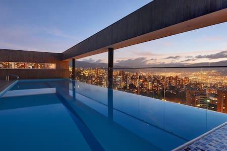 Stunning condominium in El Poblado - Medellin(1) - Medellin
