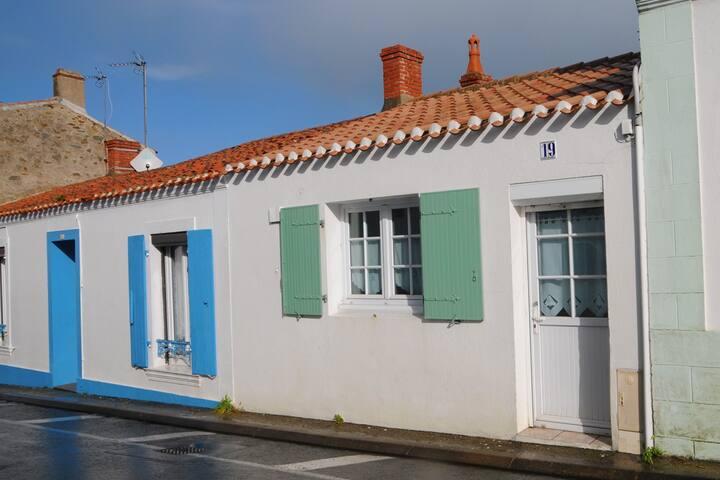 numéro 19 - L'Île-d'Yeu - Apartemen