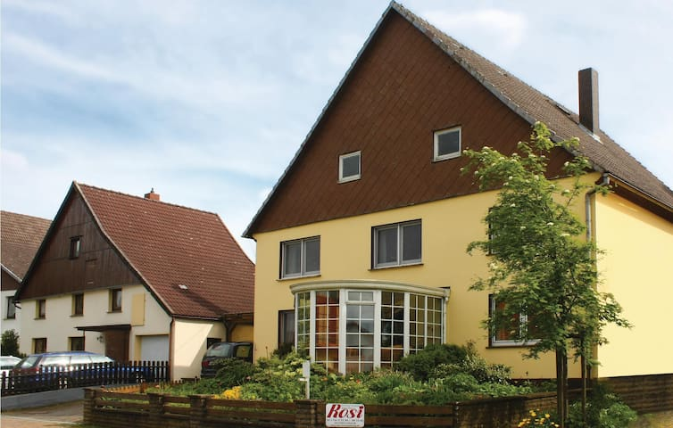 Holiday apartment with 3 bedrooms on 103 m² in Ottenstein/Lichtenhag.