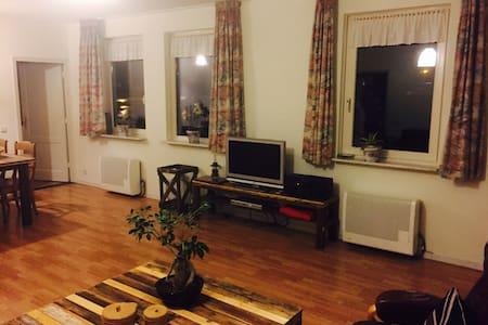 Ruim, gezinsvriendelijk appartement - Someren - Apartament