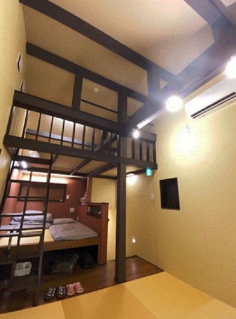 Japanese Modern House in Shinagawa