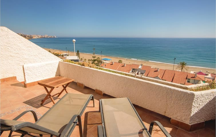 Terraced house with 2 bedrooms on 100m² in Fuengirola