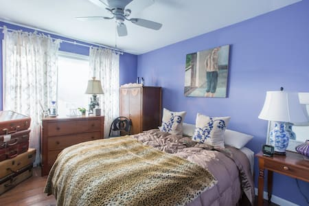 Private Bedroom in Saugerties, NY - Glasco - Talo