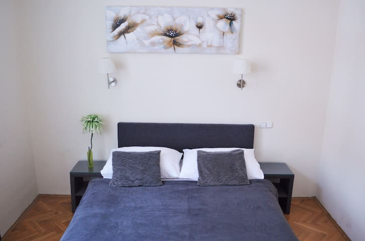 Cosy apartment Orebitska