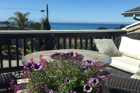 Ocean Views by Moonstone Beach - Cambria