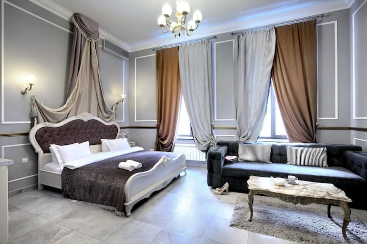 Luxury Studio Suite A3 - Kiev - Apartamento