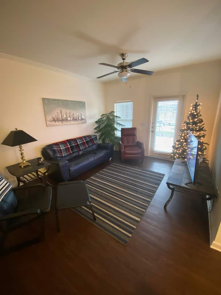 Great location minutes from downtown Asheville