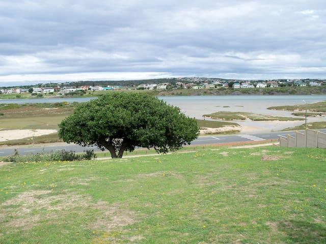 The Old Family Beach House