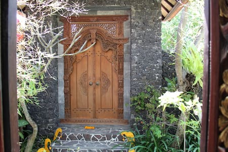 Bali Sunrise, Villa Cempaka - Kintamani - Bed & Breakfast