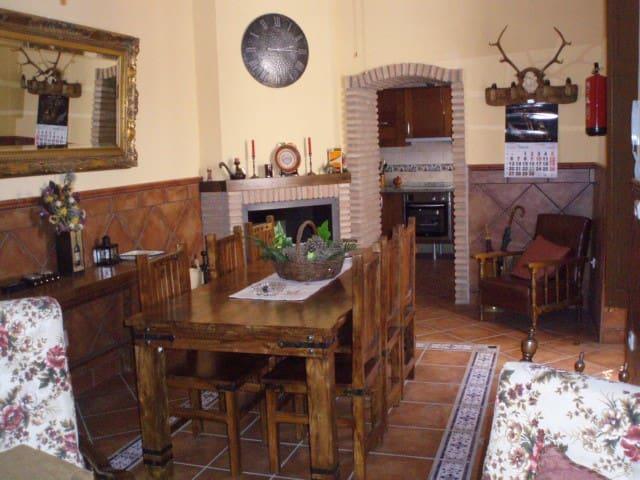 Casa Anguatias - Rioja