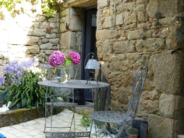 Maison de charme au coeur de la ville - Guérande