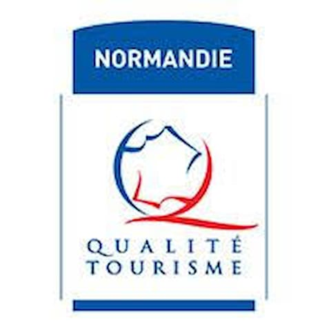 B&B Le Domaine du Centaure labellisé Normandie Qualité Tourisme