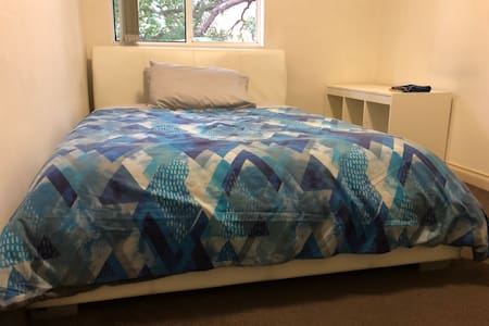 Private Room near UNSW & Prince of Wales hospital