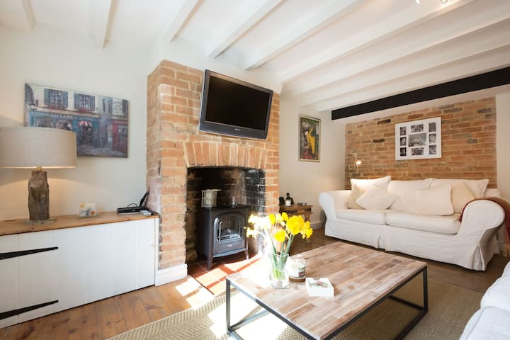 Cottage on Edge of Cotswolds - Shipston-on-Stour - Casa