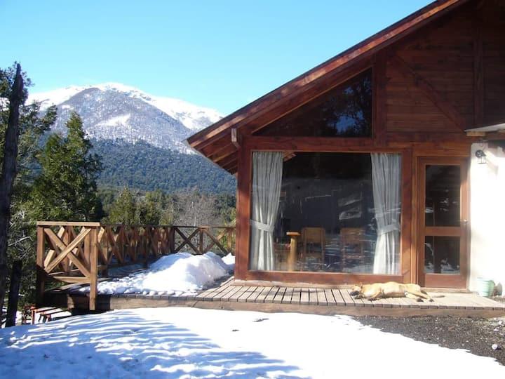 Casa Vista a los Cerros Villa la Angostura New