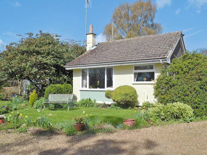 Arley Cottage (W8532)