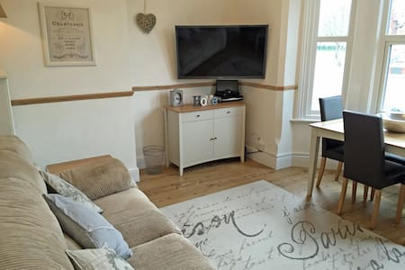 Modernised Victorian Property - Bedford - Apartment