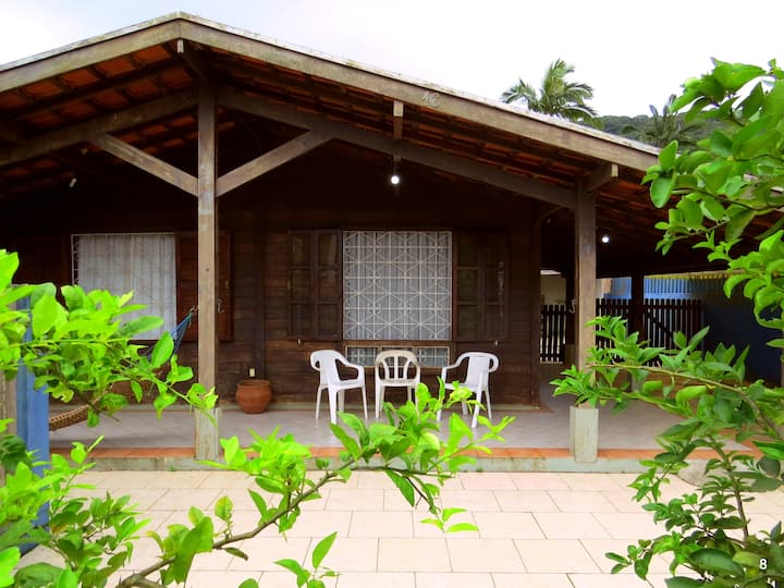 Casa da Prainha