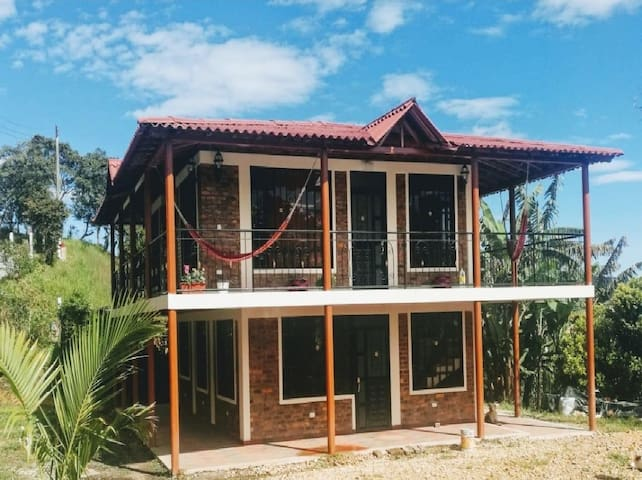 Airbnb Moniquirá Vacation Rentals Places To Stay