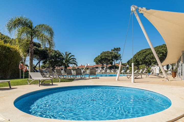 Vila Sol Resort 2 Bedroom Family Apartment