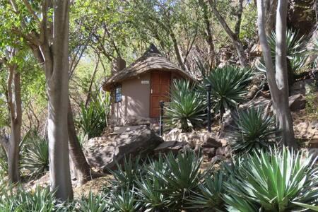 Schamach Guest Farm - Berg Hut
