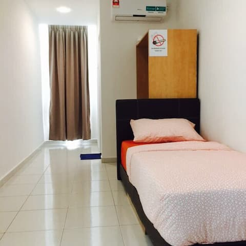 W Kuantan Single Room B