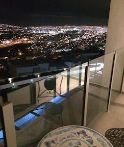 Habitación privada en departamento - Monterrey - Lejlighed