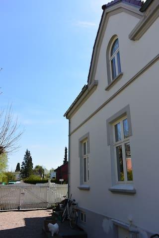 Godt alternativ til hotell i Porsgrunn - Porsgrunn
