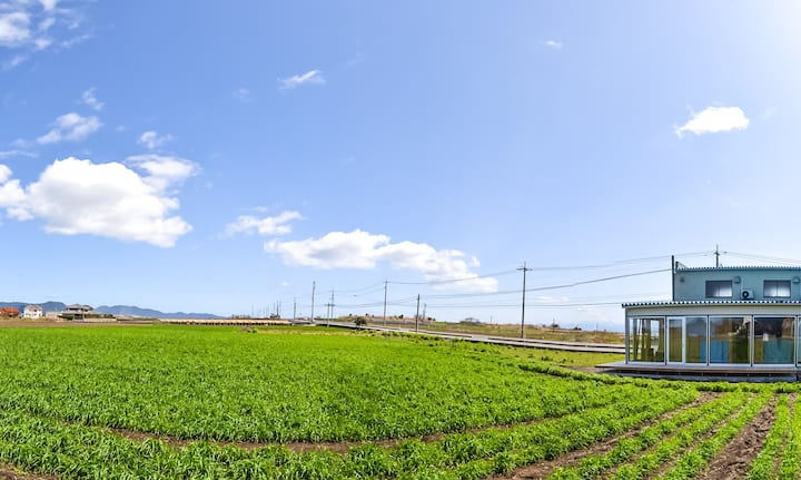 COCORETO-ココリト大根島. Farm-view STD Dorm スタンダード